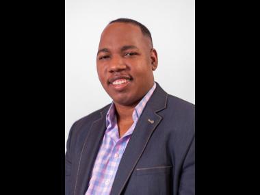 Dr Robert Kinlocke Jr, chairman, SAJE Property Services Limited.