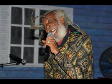 An elder in the reggae and Rastafarian community, Big Youth, turns 72 today.