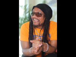 Noting that his Grammy nomination  is a proud acheivement, Maxi Priest says he is 'humbled' and 'blessed'.