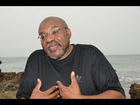 Dawes is the co-founder of the Biennial Calabash Literary Festival.