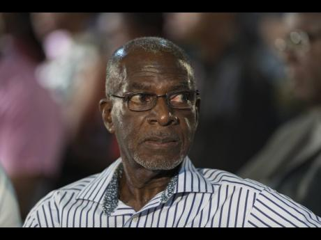 Don Anderson served as chairman of the Professional Football Association of Jamaica.