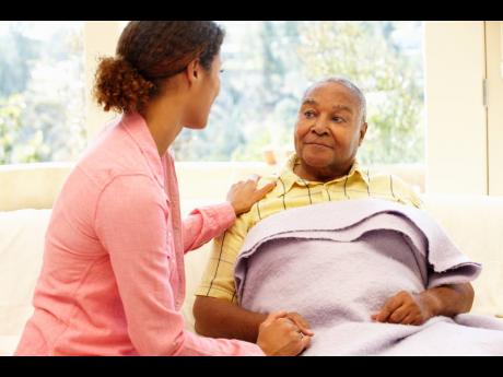 Family caregivers need our support