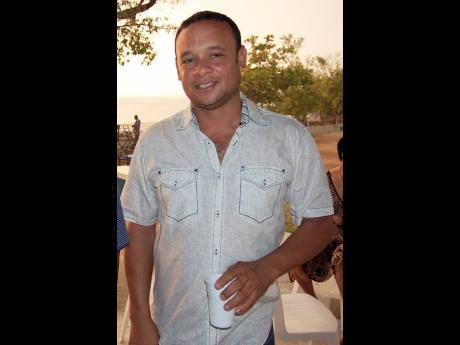 Miguel Smith, co-founder of Yaad Man Petroleum Limited.