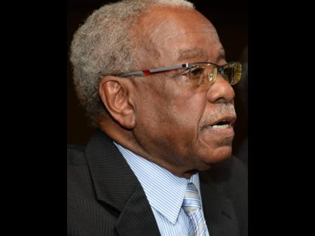 Justice Karl Harrison.