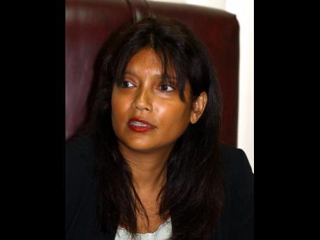 Key Insurance Company CEO Sandra Masterton.