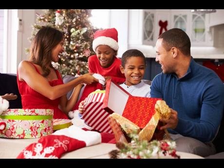 With friends and family visiting frequently, the holidays are a busy time around the home.