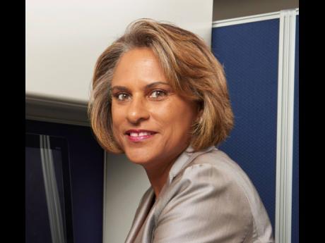 Ann-Marie Walter-Allen