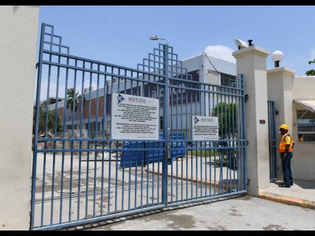 More than 200 coronavirus cases have been linked to the Portmore site of the Alorica call centre.