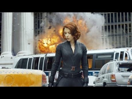Scarlett Johansson stars in the titular role of Marvel Studios' upcoming spy thriller, 'Black Widow'.