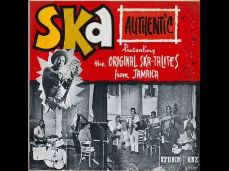 Jamaica Jamaica! exhibition: Ska Authentic presenting the original Ska-talites from Jamaica – Studio 1, 1967.