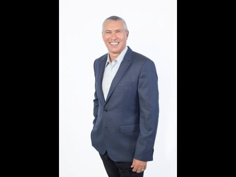 Steven Marston, chairman and CEO of CAC 2000 Limited.