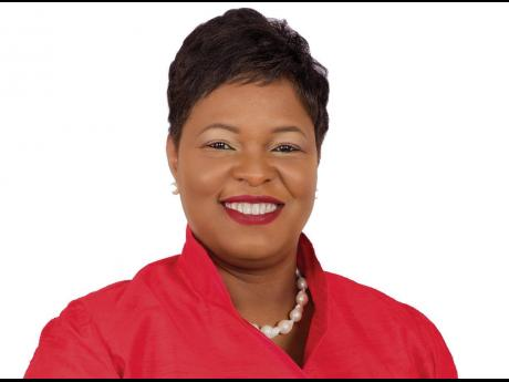 CEO of First Heritage Co-operative Credit Union Limited Roxann Linton.