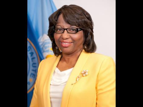 PAHA Director Dr Carissa Etienne.