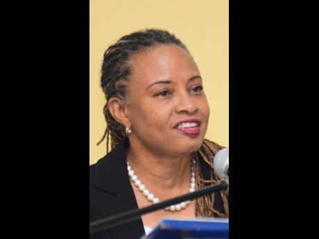 Dionne Jackson Miller