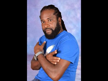Despite a 'bumpy' personal journey, reggae artiste, Prestige says he will continue to sing about love.