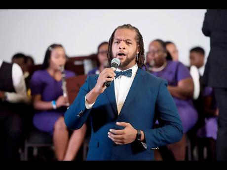 Rory Frankson, chairman of the COVID-19 Response at the Jamaica Federation of Musicians and Affiliates Union, is also a hotel musician. He say he has also been feeling the pinch.