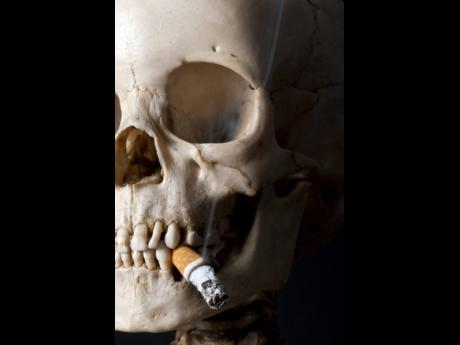 The proposed tobacco bill is geared towards imposing new strictures on the cigarette industry.
