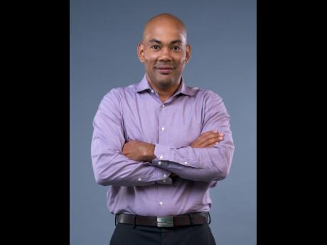 Jerome Smalling, president of the Jamaica Bankers Association.