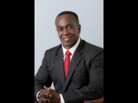 Professor Hopeton Dunn, graduate director for Media Studies at the University of Botswana.