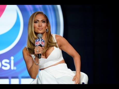 Jennifer Lopez will also be performing at the inauguration.