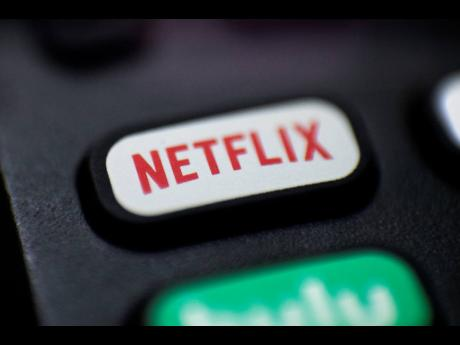Netflix's video-streaming service has surpassed 200 million subscribers for the first time as its expanding line-up of TV series and movies continues to captivate people stuck at home during the ongoing battle against the pandemic.