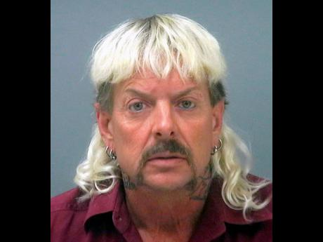 Zookeeper-turned-reality TV star, Joe Exotic, was not included on the list of pardons announced by President Donald Trump.