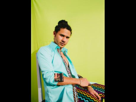 Calling it an 'iconic platform', Tessellated says he is excited to be performing at the Jamaica Jazz and Blues Festival in March.