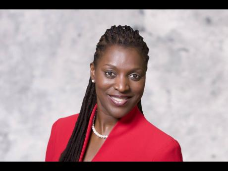 Miramar city commissioner ALexandra Davis is excited to be a part of Reggae Month activities.