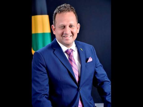 Consul General Oliver Mair says the diaspora is looking fo rward to celebrating Reggae Month.