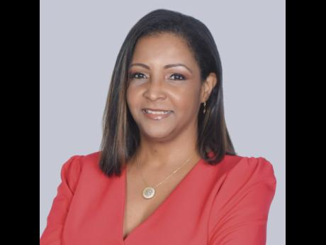 Anna Hamilton, managing committee member of the Shipping Association of Jamaica and chief executive officer of Jamaica Freight and Shipping Co Ltd.