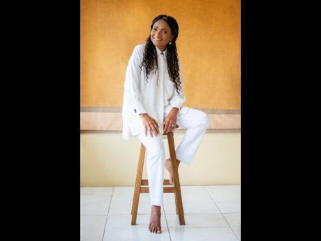 Birthday girl, Minister Carlene Davis, is delighted that her birthday falls during Reggae Month.