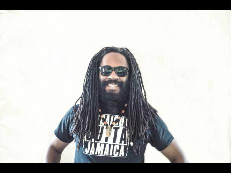 Jamaican reggae artiste Damion Darrel Warren, best known as 'Teacha Dee', was in total disbelief when he was advised that his song, 'Rastafari Way', had been chosen for use in the new James Bond flick, 'No Time to Die'.