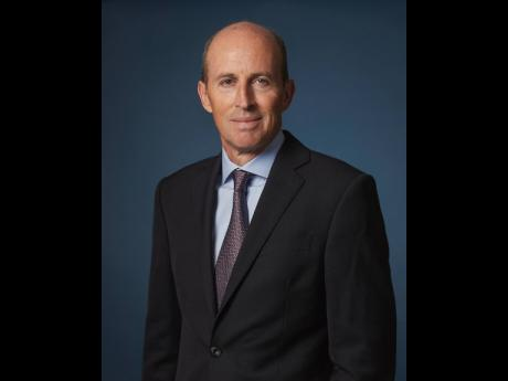 Peter Leathem, chief executive officer, Phonographic Performance Limited.