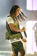 Koffee had her fans on 'lockdown' enjoying her smooth set at the recently staged Reggae Sumfest.