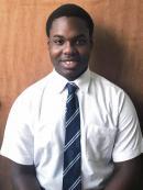 Kwame Bennett.