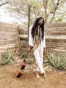 Yungg Muta drops 'Thank You Jah'.